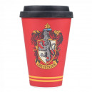 Harry Potter - Travelmugg Gryffindor