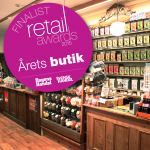 Finalist Retail awards 2015 Kränku