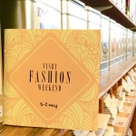 Visby Fashion Weekend 2016